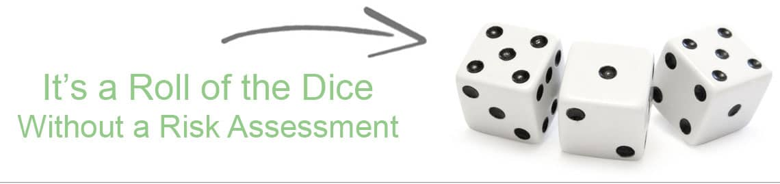 Risk-Assessment-Dice