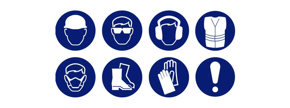 Safety Sign Examples